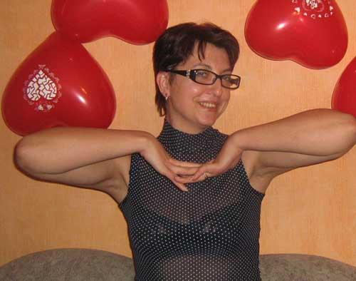 Русская большая семья устроила секс оргию дома
